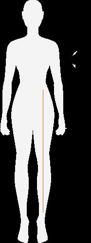 Lunghezza Pantalone
